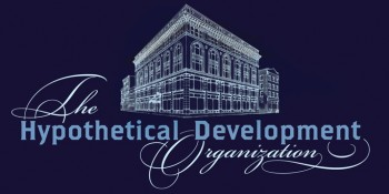 Hypothetical Development Organization