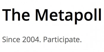 The Metapoll