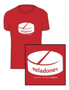 VeladoneTee