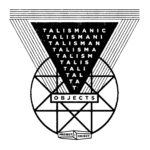 TalismanicObjectsLogo_wEmbeddedPOlogo